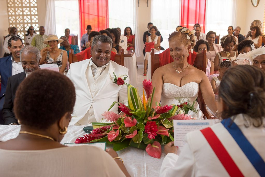 pointe noire mariage mairie guadeloupe