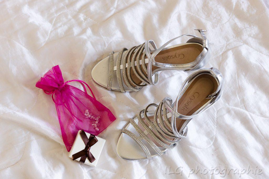 mariage guadeloupe chaussures
