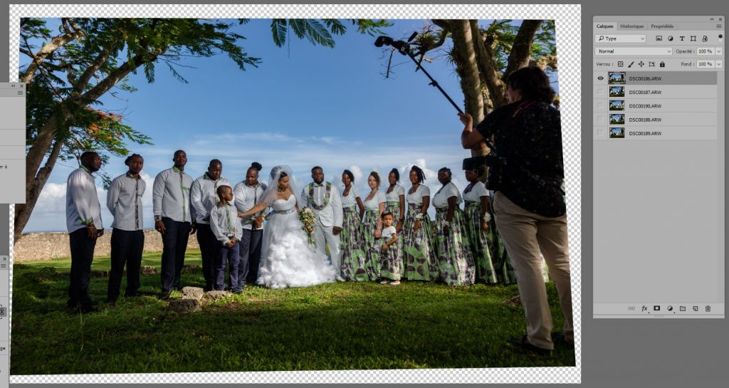 photographie-mariage-Guadeloupe-Bas-du-Fort