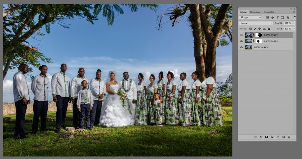 photographie-mariage-le-Gosier