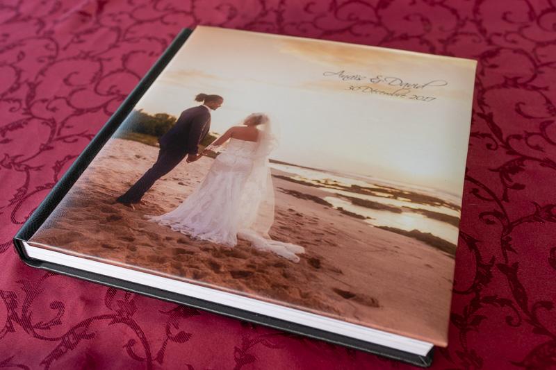 livre album couverture en simili cuir